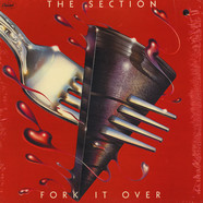 The Section - Fork It Over