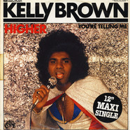 Kelly Brown - Higher