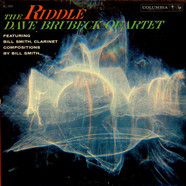 Dave Brubeck Quartet, The - The Riddle