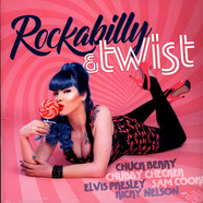 V.A. - Rockabilly & Twist
