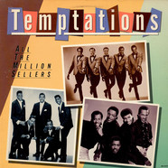 Temptations, The - All The Million Sellers