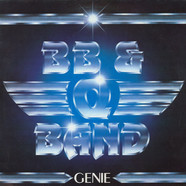 Brooklyn, Bronx & Queens Band, The - Genie