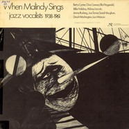 V.A. - When Malindy Sings - Jazz Vocalists 1938 - 1961