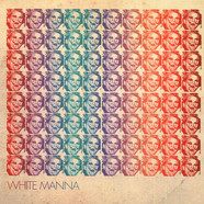 White Manna - Live Frequencies
