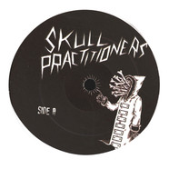 Skull Practitioners - Death Buy EP