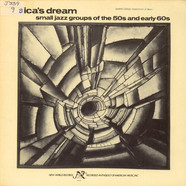 V.A. - Nica's Dream: Small Jazz Groups Of The 50s And Early 60s