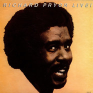 Richard Pryor - Richard Pryor Live!