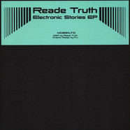 Reade Truth - Electronic Stories EP