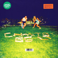 Chastity Belt - Chastity Belt