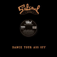 Skyy & The Salsoul Orchestra - Moplen Reworks
