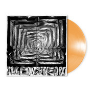 Ill Considered - Ill Considered 8 Orange Vinyl Edition