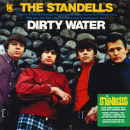 Standells, The - Dirty Water Gold Vinyl Edition