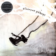 Silversun Pickups - Pikul Brown Marble Colored Vinyl