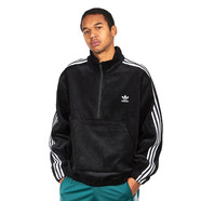 adidas - Cord HZ Track Top