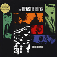 Beastie Boys - Root Down Random Colored Vinyl Edition