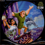 V.A. - OST Songs From The Hunchback Of Notre Dame