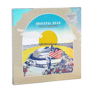 Grateful Dead - Saint Of Circumstance: Giants Stadium, East