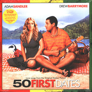 V.A. - OST 50 First Dates