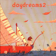 V.A. - Chillhop Daydreams 2 Orange Vinyl Edition