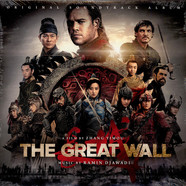 Ramin Djawadi - OST The Great Wall