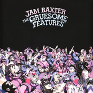 Jam Baxter - The Gruesome Features Purple Vinyl Edition