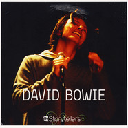 David Bowie - VH1 Storytellers Live At Manhattan Center
