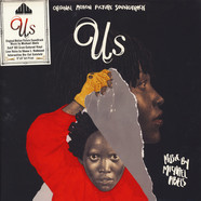 Michael Abels - OST Us Gold & Red Vinyl Edition