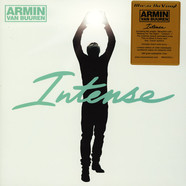 Armin Van Buuren - Intense Coloured Vinyl Edition