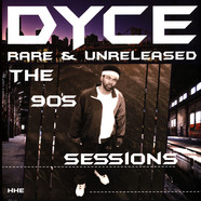 Dyce - Rare & Unreleased - The 90s Sessions Colored Vinyl Edition Edition