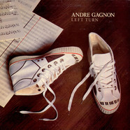 Andre Gagnon - Left Turn