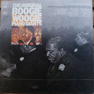 V.A. - The Original Boogie Woogie Piano Giants