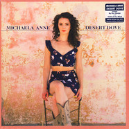 Anne Michaela - Desert Dove