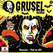 Gruselserie - 005 / Dracula - Tod Im All