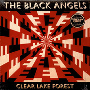 Black Angels, The - Clear Lake Forest