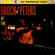 Brock Peters - At The Village Gate