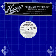 Huey - Tell Me This (G-5)