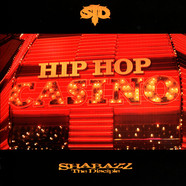 Shabazz The Disciple - Hip Hop Casino