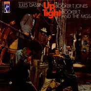 Booker T. Jones / Booker T & The MG's - OST Up Tight