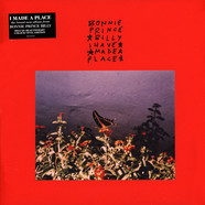 Bonnie Prince Billy - I Made A Place Red Vinyl Edition