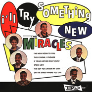 Miracles - I'll Try Something