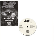Smoked Out Productions (Agony, Stress, Black Attack & Problemz) - Mad Drama 1994-1996 EP