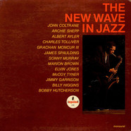 V.A. - The New Wave In Jazz