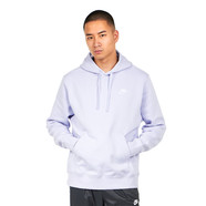 Nike - Club Pullover Hoodie Brushed Fleece
