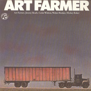 Art Farmer Quintet - The Art Farmer Quintet Plays The Great Jazz Hits