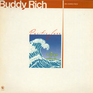 Buddy Rich Big Band - Big Swing Face