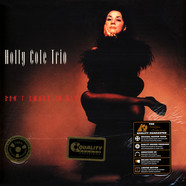 Holly Cole Trio - Don't Smoke In Bed 45rpm, 200g Vinyl Edition
