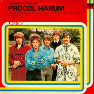 Procol Harum - The Best Of The Early Procol Harum