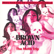 V.A. - Brown Acid - The Ninth Trip Riding