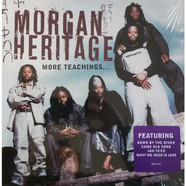 Morgan Heritage - More Teachings...