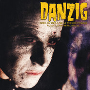 Danzig - Soul On Fire: Live At The Hollywood Palace 1989